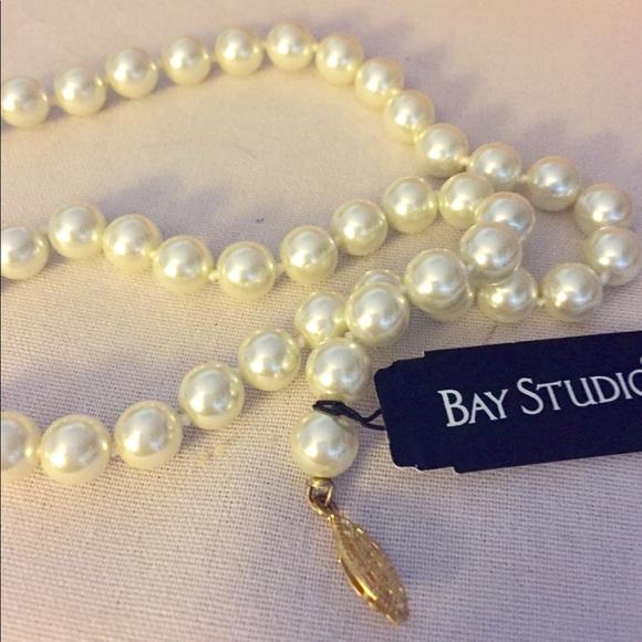 😎Stunning Dressy Pearls